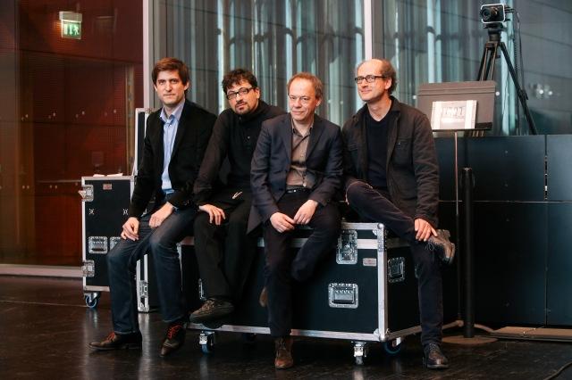 Léo Warynski (assistant à la direction musicale), Francesco Filidei (musique), Antoine Gindt (mise en scène), Peter Rundel (direction musicale)
